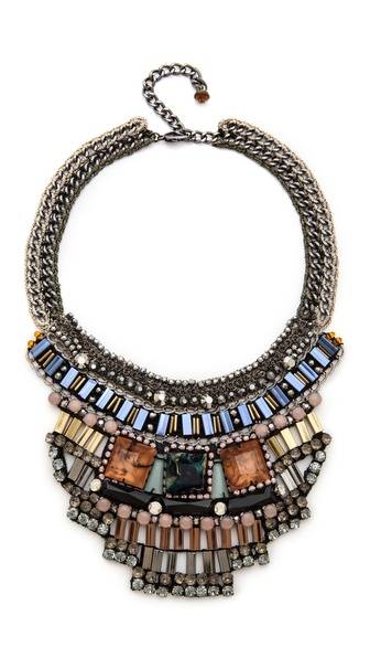 Nocturne Tanisha Necklace