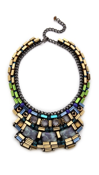 Nocturne Maira Necklace