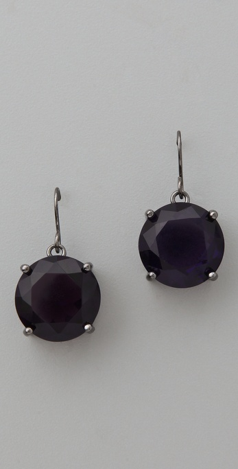 Noir Jewelry Classic Earrings
