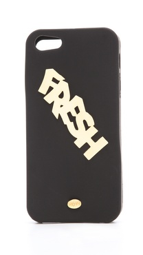 Noir Jewelry Fresh iPhone 5 Case