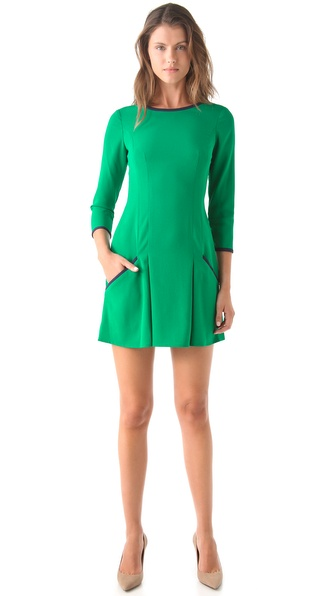 Nonoo Long Sleeve Dress