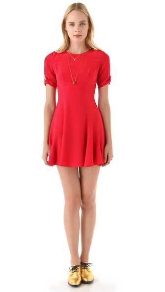 Misha Nonoo Pippa Dress