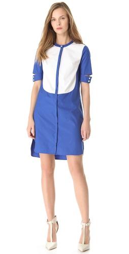 Nonoo Louisa Tunic Dress