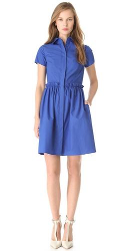 Nonoo Estelle Dress