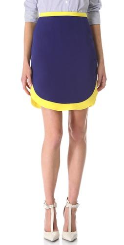 Nonoo Mayte Side Split Skirt