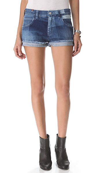 Notify Olea Shorts