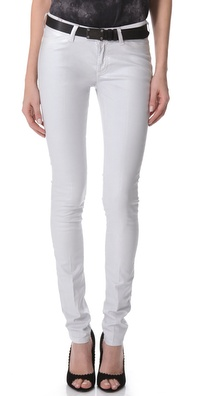 Notify Mycelis Coated Skinny Jeans
