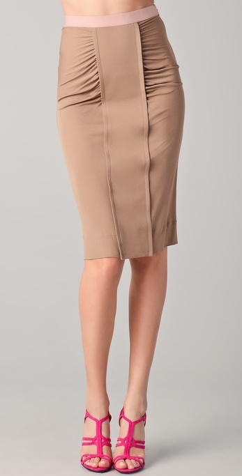 No. 21 Pencil Skirt