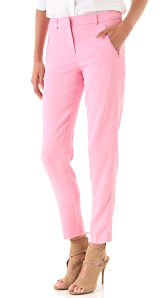 No. 21 Skinny Trousers