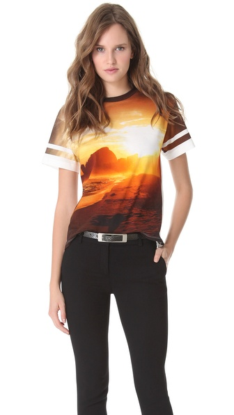 No. 21 Sunshine T-Shirt