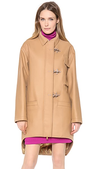 No. 21 Duffle Coat