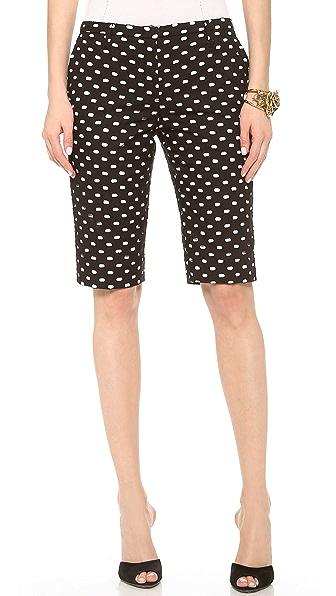 No. 21 Eyelet Shorts