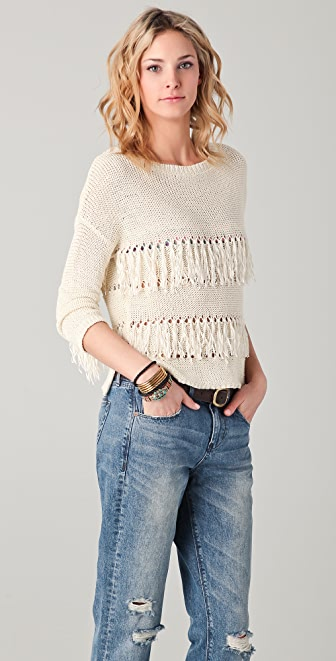 NSF Phoebe Sweater