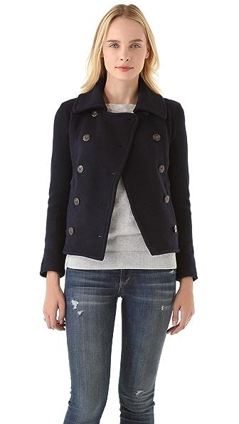 NSF Rachel Pea Coat