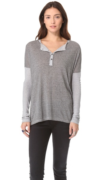 NSF Abbot Henley Top