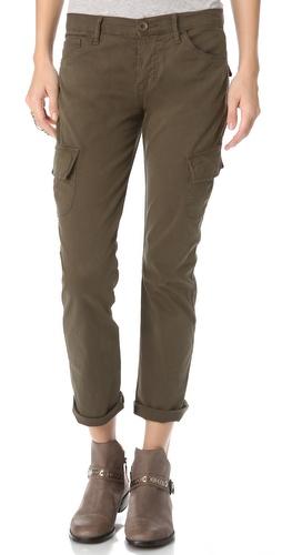 NSF Mazzy Cargo Pants