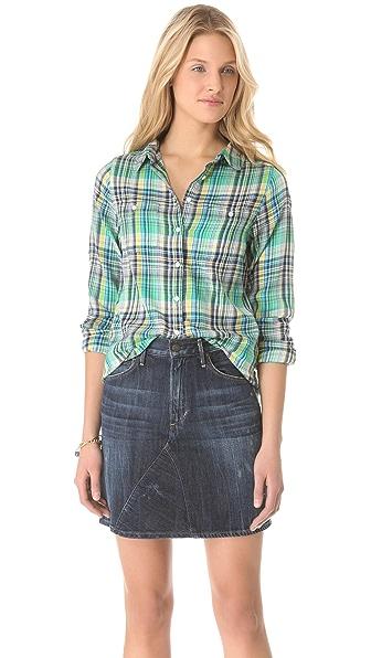 NSF Maggie Shirt
