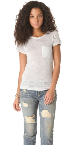 Shop NSF Juno Tee - NSF online - Apparel,Womens,Tops,Tee, at Lilychic Australian Clothes Online Store