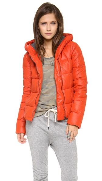 NSF Ollie Puffer Coat