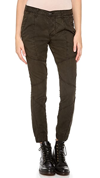 NSF Harvey Cropped Pants