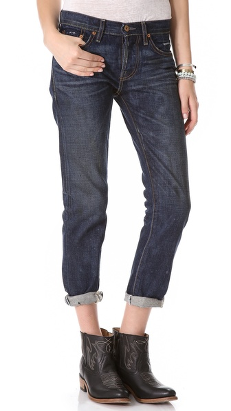 NSF Beck Relaxed Fit Jeans
