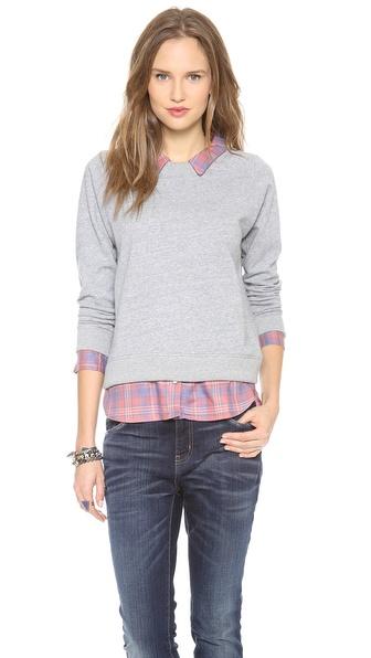 NSF Fremont Sweatshirt Shirt Combo