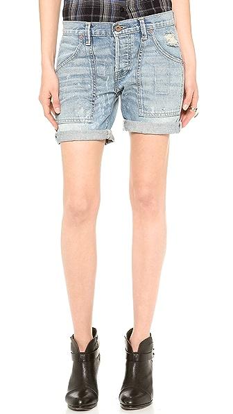 NSF Chrissy Shorts