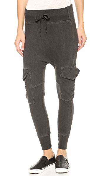 NSF Smith Harem Cargo Pants