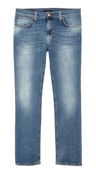 Nudie Jeans Co. Thin Finn Slim Jeans