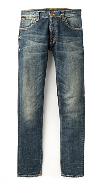 Nudie Jeans Co. Thin Finn Jeans