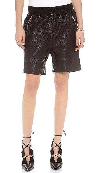 Oak Basketball Shorts