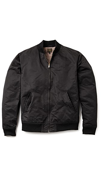 Obey Newman Jacket