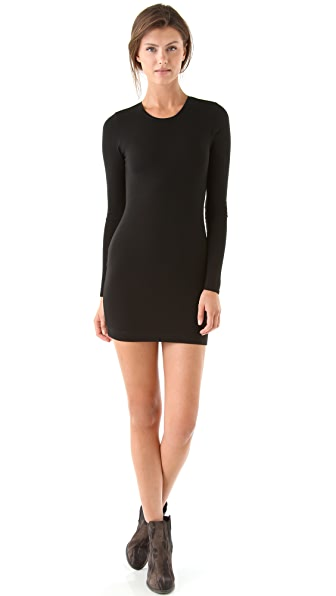 O by Kimberly Ovitz Andras Long Sleeve Dress