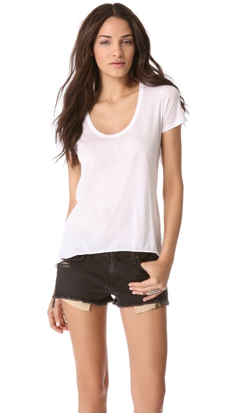 O by Kimberly Ovitz Bede Tee