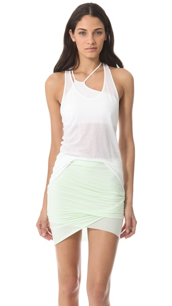 O by Kimberly Ovitz Taz Tank
