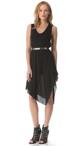 O by Kimberly Ovitz Adai Dress