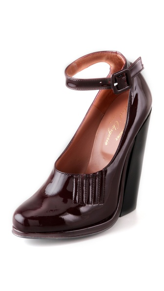 Opening Ceremony par Robert Clergerie Paul Patent Platform Pumps