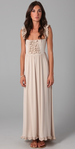Odylyne Carrosaw Dress