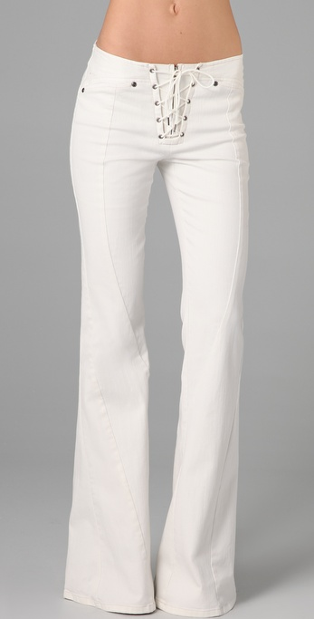 Of Two Minds Isabel Flare Pants