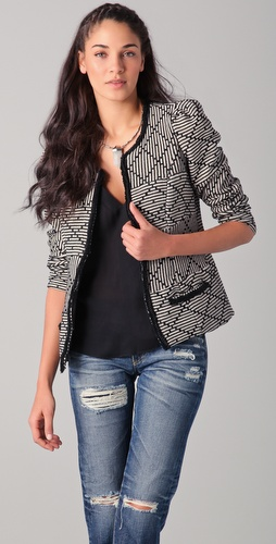 Of Two Minds Jovana Jacket