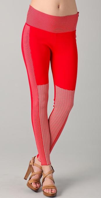 Ohne Titel Jacquard Knit Pants