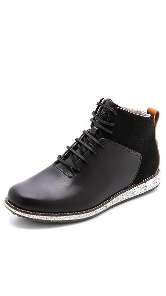 OHW? Gatland Boots