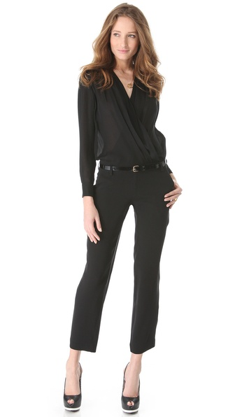 Olcay Gulsen Jumpsuit