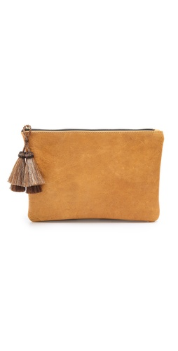 Oliveve Queenie Clutch at Shopbop / East Dane