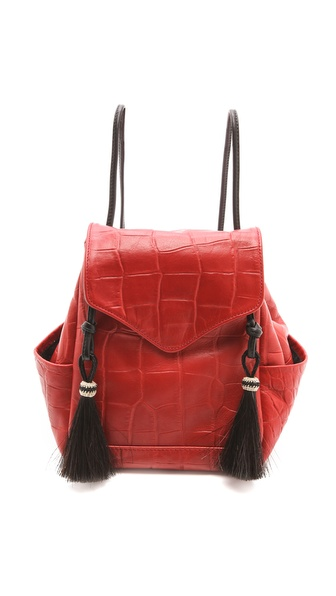 Oliveve Dottie Convertible Backpack