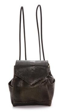 Oliveve Cobra Dottie Convertible Bag
