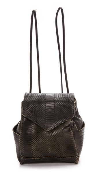 Oliveve Cobra Dottie Convertible Bag