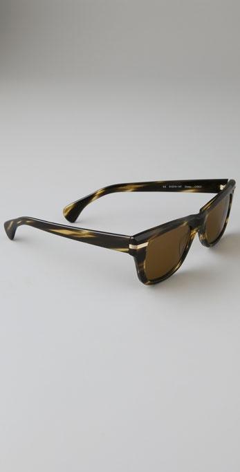 Oliver Peoples Eyewear Zooey Sunglasses