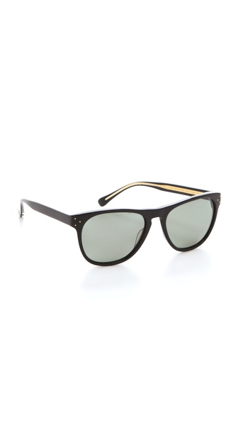 Oliver Peoples Eyewear Daddy B Unisex Sunglasses
