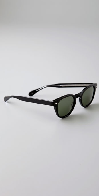 Oliver Peoples Eyewear Sheldrake Sunglasses